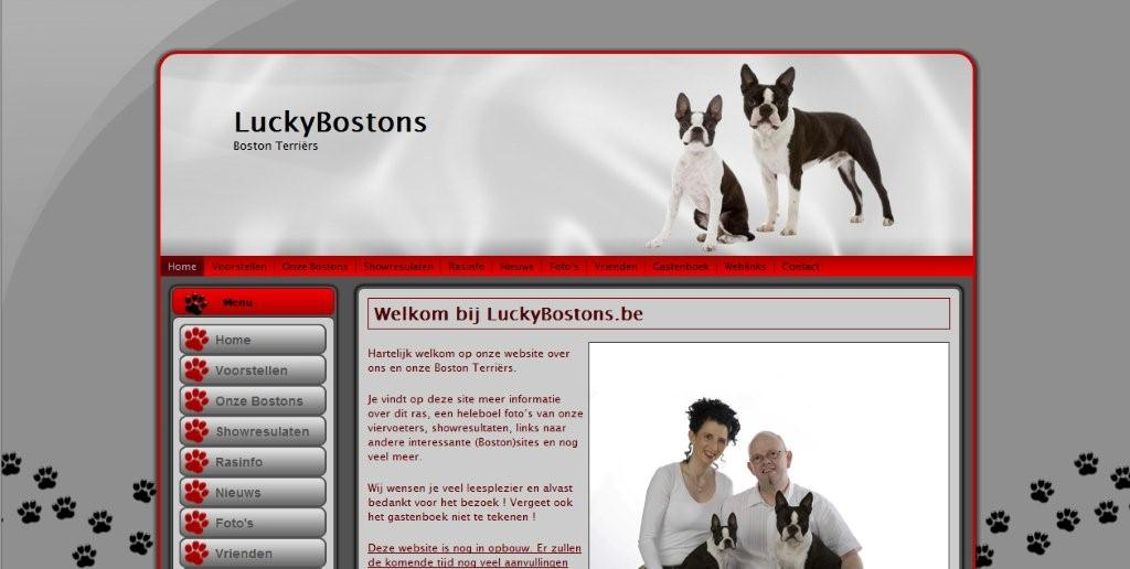 www.luckybostons.be